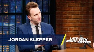 Download Jordan Klepper Riled His Alt-Right Inspiration Alex Jones with The Opposition Video