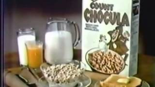 Download Monster Cereal Commercials from the 1970s, 1980s, 1990s and 2000s Video