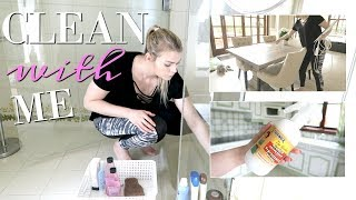 Download MIJN SCHOONMAAK ROUTINE ♡ CLEAN WITH ME! | Lifestyle Spot Video