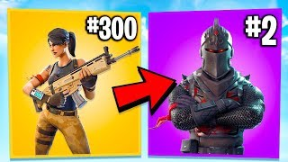 Download RANKING EVERY SKIN IN FORTNITE FROM WORST TO BEST! (385 skins) Video