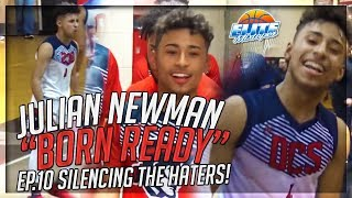 Download Julian Newman ″Born Ready″ Ep 10: Silencing The Haters! Video
