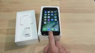 Download แกะกล่อง Iphone7Plus และ วิธีตรวจเช็คเครื่องเก่า - ใหม่ ก่อนออกจากร้าน Video