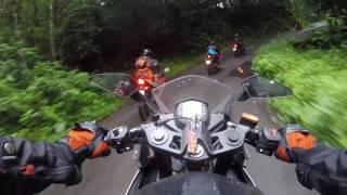 Download Munnar | Bike Ride | Go Pro Video