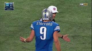 Download Detroit Lions Getting Cheated Compilation. Detroit vs Everybody Video