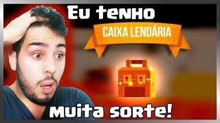 Download GANHEI A PEÇA LENDÁRIA QUE EU PEDI! 😳 CATS: Crash Arena Turbo Stars #190 Video