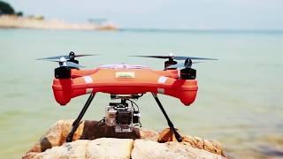 Download Splash Drone 3 Auto Official Video Video
