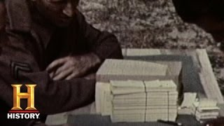 Download WWII In HD: America Enters World War II | History Video