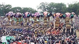 Download NIIHAMA TAIKO MATSURI - IS JAPAN COOL? MATSURI - 祭 (新居浜太鼓祭り/愛媛) Video