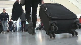 Download Airline delays, overbooking, tarmac holds: Why it can suck to fly in Canada (Marketplace) Video