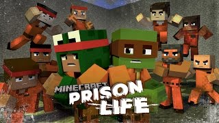 Download Minecraft Prison Life - JOINING THE RED HEADBAND GANG Ep 3 Video