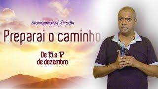 Download Unidos em Deus, no desejo da salvação - Jorge Silva ( 16/12/17 ) Video