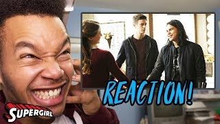 Download Supergirl Season 2 Episode 8 ″Medusa″ REACTION! Video