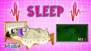 Download Operation Ouch - Studying Sleep   Endocrine System Video