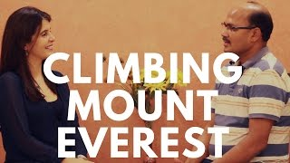 Download Climbing Mount Everest #ChetChat Video