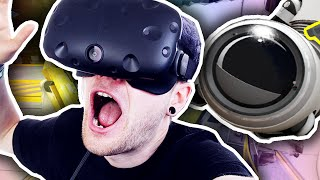 Download THE INCREDIBLE VIRTUAL REALITY LAB!! Video