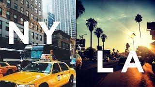 Download Major Difference Living in New York Vs Los Angeles Video