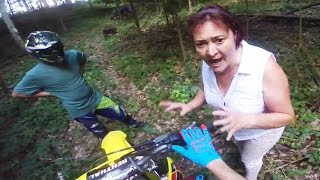 Download Stupid, Crazy & Angry People Vs Bikers 2016 | Road Rage [Ep.#35] Video
