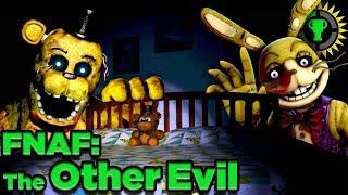 Download Game Theory: FNAF, The Monster We MISSED! (FNAF VR Help Wanted) Video