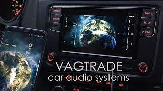Download RCD 330 plus c GPS модулем Video