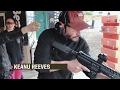 Download John Wick 2 Firearms Training with Keanu Reeves & Taran Tactical | 5.11 Tactical Video