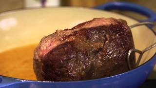Download From the Kitchen of Kevin Gillespie: Coca-Cola Pot Roast Video