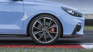 Download 2018 Hyundai i30 N 275hp - Official Test Drive!! Video