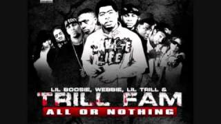 Download Trill Fam - Where Would I Be Video