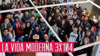 Download La Vida Moderna 3x104...es un programa abortado Video