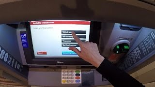 Download How to spot ATM skimming fraud Video