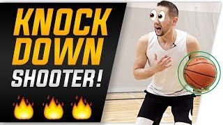 Download How to be a Knock Down Shooter | FULL Basketball Shooting Workout Video