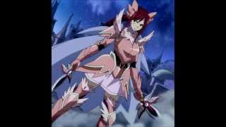 Download Erza Scarlet Armor Collection Video