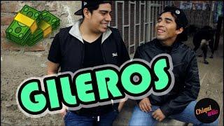 Download LOS GILEROS | ChiquiWilo Video