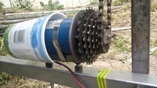 Download Kilowatt Wind Turbine And Pole For Under $150 - OpenSourceLowTech.org Video