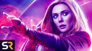 Download Ranking The 25 Most Powerful Marvel Heroes In Avengers: Infinity War Video