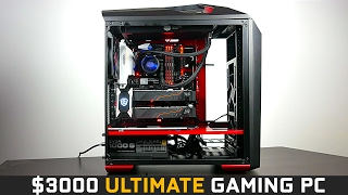 Download The Ultimate $3000 Gaming Rig (2017) Video