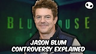 Download Jason Blum attacked by SJWs over not hiring female directors Video