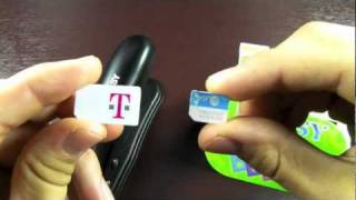 Download How To Cut Sim & Make a Micro Sim Card For iPhone 4S/4 & iPad 3G 1/2/3 Video