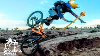 Download KING OF CRASH, SULTAN OF SKETCH - Best Mountain bike fails of 2016 | The Singletrack Sampler Video