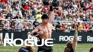 Download 2019 Rogue Invitational   Team Snatch & Press - Full Live Stream Video