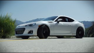 Download BFGoodrich presents Race-Dezert Ride Swap: Andrew Comrie-Picard Video
