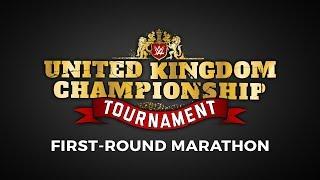 Download U.K. Tournament First-Round Marathon: June 22, 2018 Video