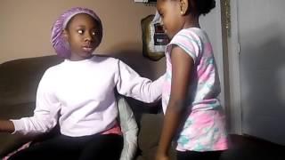 Download WHITE PARENTS VS BLACK PARENTS PARTS 2 Video
