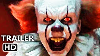 Download ІT Official Trailer # 3 (2017) Clown, Hоrror Movie HD Video
