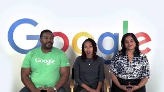 Download How to: Prepare for a Google Business Interview Video