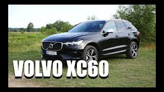 Download Volvo XC60 2018 (ENG) - Test Drive and Review Video