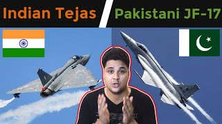 Download Indian Tejas Vs Pakistani JF-17, Indian Vs Chinese Defence Industry Video