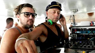 Download Ibiza Boat Party feat. Solomun & H.O.S.H. on Lucky Life TV Video