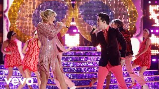 Download Taylor Swift - ME! (Live on The Voice / 2019) ft. Brendon Urie Video