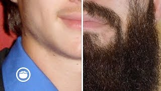 Download How My Beard Has Changed from 13 Years to 23 Years | YEARD WEEK 23 Video
