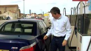 Download BMW M5 (E60) Tested by Tiff Needell (Fifth Gear) Video